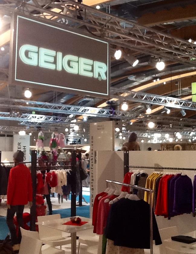 Geiger - stand1