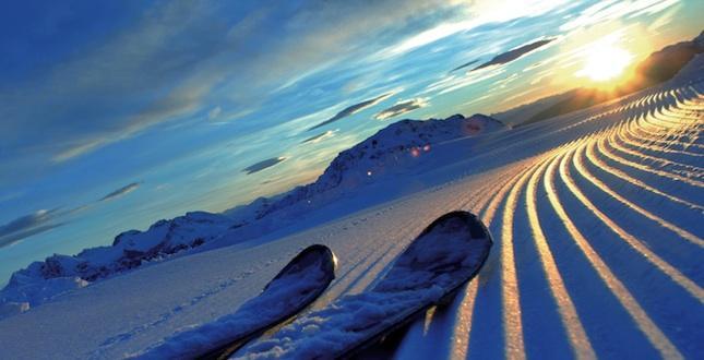 skisunrise
